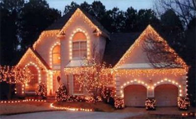 Residential Lighting Prosper, TX